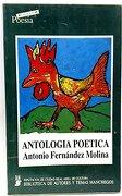 Antologia Poetica de Antonio Fernández Molina - Antonio Fernandez Molina - Diputación Provincial De Ciudad Real