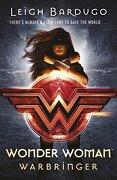 Wonder Woman: Warbringer (dc Icons 1) (libro en Inglés) - Leigh Bardugo - Penguin Books Ltd