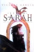 El Libro de Sarah - Vicente García - Dolmen Publicaciones
