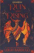 The Grisha: Ruin and Rising: Book 3 (Paperback) (libro en Inglés) - Leigh Bardugo - Hachette Children