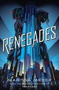 Renegades (libro en Inglés) - Marissa Meyer - Pan Macmillan