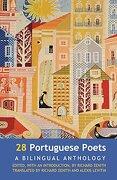 28 Portuguese Poets. A Bilingual Anthology (libro en Inglés) - Richard Zenith - Dedalus