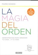 La Magia del Orden - Marie Kondo - Aguilar