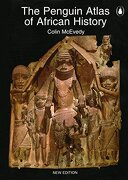 The Penguin Atlas of African History (Penguin Reference Books) (libro en Inglés) - Colin Mcevedy - Penguin
