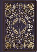 Esv Illuminated Scripture Journal: John (libro en Inglés) - Crossway - Crossway Books