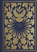 Esv Illuminated Scripture Journal: Acts (libro en Inglés) - Crossway - Crossway Books