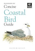Concise Coastal Bird Guide (The Wildlife Trusts) (libro en Inglés) - Bloomsbury Publishing Plc - Bloomsbury Wildlife