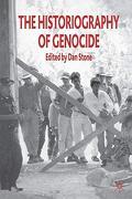 The Historiography of Genocide (libro en Inglés) - Anton Weiss-Wendt; Robert Van Krieken; Alfred A. Cave; Ben Kiernan; Doris Bergen; David Moshman; Victoria Sanford; John Docker; Robert Hitchcock - Palgrave Macmillan