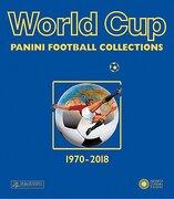 World cup 1970-2018: Panini Football Collections (libro en Dutch) - Panini - Franco Cosimo Panini