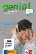 Geni@L Klick: Digitales Unterrichtspaket a2 auf Dvd-Rom (libro en Alemán)