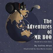 The Adventures of mr boo (libro en Inglés)