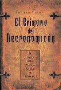 Grimorio de Necronomicon, el (Tabla de Esmeralda) - Donald Tyson - Edaf