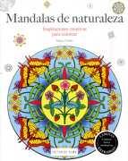 Mándalas de la Naturaleza (Inspiraciones Creativas) - Marty Noble - Alma