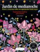 Jardín de Medianoche (Inspiraciones Creativas) - Lindsey Boylan - Alma