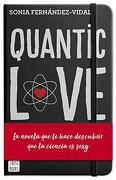 Quantic Love (Crossbooks)