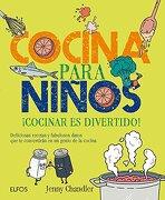 Cocina Para Niños - Jenny Chandler - Blume