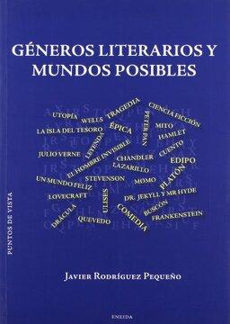 portada Generos Literarios y Mundos Posibles