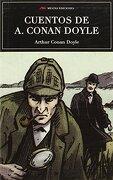 Los Mejores Cuentos de Arthur Conan Doyle - Arthur Conan Doyle - Mestas Ediciones