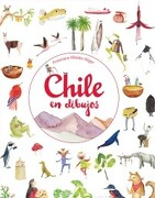 Chile en Dibujos - Francisca Villalon - Reservoir Books