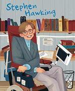 Stephen Hawking (Genius Series) (libro en Inglés) - Jane Kent - White Star