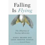 Falling is Flying: The Dharma of Facing Adversity (libro en Inglés)