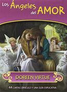 Los Angeles del Amor - Doreen Virtue - Guy Tredenel Ediciones