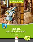 Theseus and the Minotaur (Helbling Young Readers Classics) (libro en Inglés) - Richard Northcott - Helbling