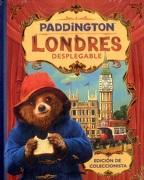 Paddington Londres Desplegable - Harpercollins Espanol - Harpercollins Espanol