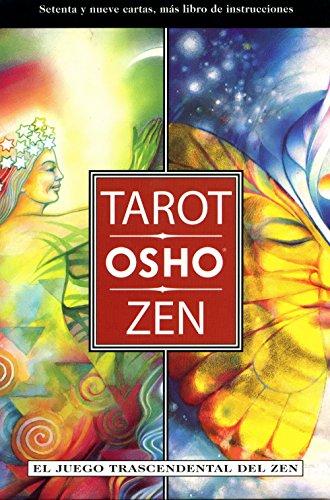 Tarot osho zen: el juego trascendental del zen; osho