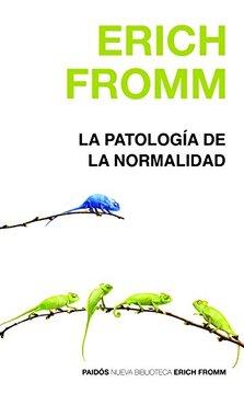 portada La Patología de la Normalidad