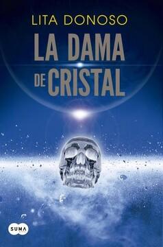portada La Dama de Cristal