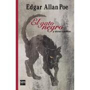 El Gato Negro y Otros Cuentos - Edgar Allan Poe - Sm De Ediciones