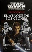Star Wars. Episodio ii. El Ataque de los Clones - Ryder Windham - Planeta