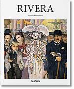 Rivera (libro en Inglés) - Andrea Kettenmann - Taschen