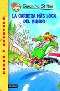 La Carrera más Loca del Mundo - Geronimo Stilton - Destino