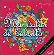 Mandalas de Bolsillo p - Mandalas - V.& R.