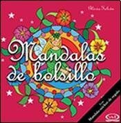 portada Mandalas de Bolsillo p