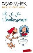 Jo, jo, jo… i Shakespeare (Labutxaca) - David Safier - Labutxaca