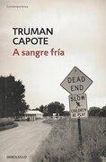 A Sangre Fria - Truman Capote - Debolsillo