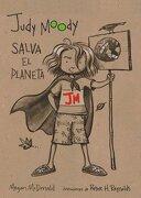 Judy Moody Salva el Planeta - Megan Mc Donald - Alfaguara