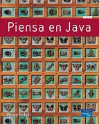Piensa en Java - Bruce Eckel - Prentice Hall