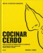 Cocinar Cerdo - Richard H. Turner - Blume