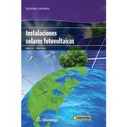 Instalaciones Solares Fotovoltaicas. Casa - Casa - Alfaomega
