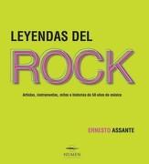 Leyendas del Rock - Ernesto Assante - Numen