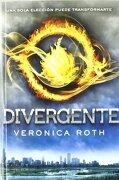Divergente - Veronica Roth - Molino