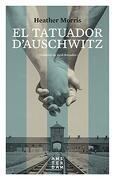 El Tatuador D'auschwitz (libro en Catalán) - Heather Morris - Àmsterdam