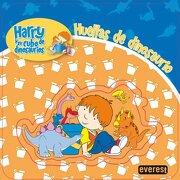 Huellas de Dinosaurio. Harry y su Cubo de Dinosaurios (Harry y su Cubo de Dinosaurios - Cci Entertainment - Editorial Everest