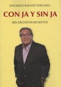 Con Ja Y Sin Ja - Eduardo Ravani - Paparazzi ediciones