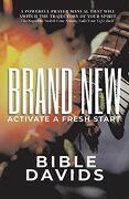 Brand New: Activate a Fresh Start (libro en Inglés)