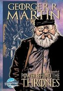 Orbit: George R. R. Martin: The Power Behind the Throne